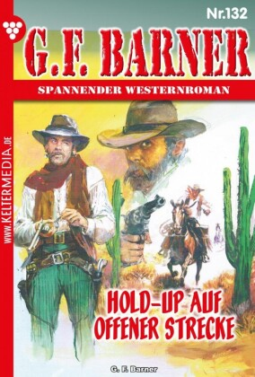 G.F. Barner 132 - Western
