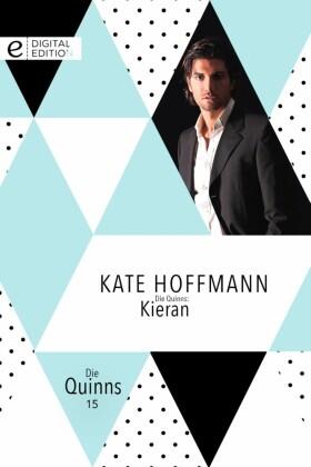 Die Quinns: Kieran
