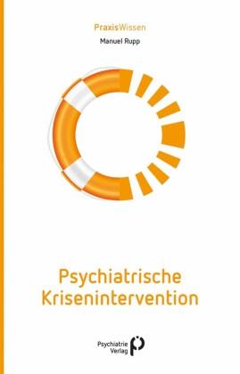 Psychiatrische Krisenintervention