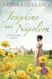 Joséphine und Napoléon Cover