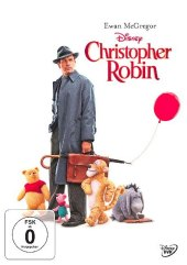 Christopher Robin, 1 DVD