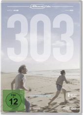303, 1 DVD Cover