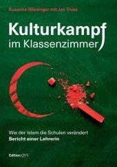 Kulturkampf im Klassenzimmer Cover