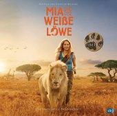 Mia und der weiße Löwe - Das Fanbuch zum Film