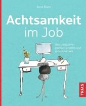 Achtsamkeit im Job Cover