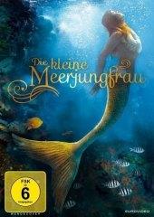 Die kleine Meerjungfrau, 1 DVD Cover