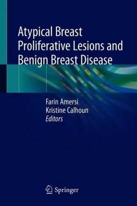 Atypical Breast Proliferative Lesions and Benign Breast Disease