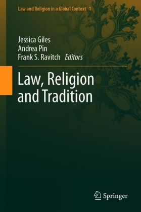 Law, Religion and Tradition