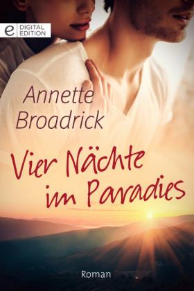 Vier Nächte im Paradies