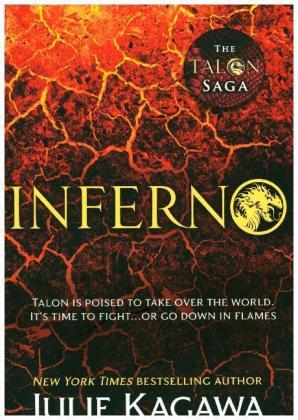 Talon: Inferno
