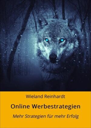 Online Werbestrategien