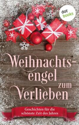 Weihnachtsengel zum Verlieben