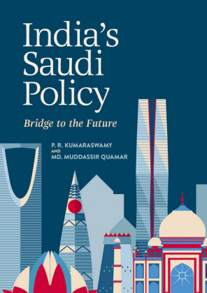 India's Saudi Policy