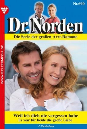 Dr. Norden 690 - Arztroman