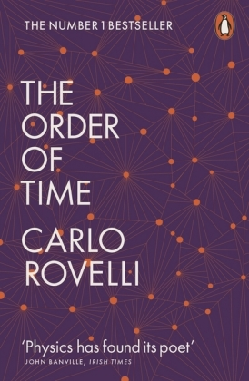 The Order of Time