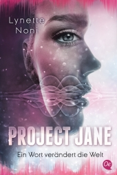 Project Jane Cover
