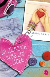Im Zickzackkurs zur Liebe Cover