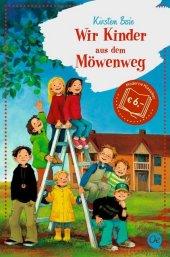 Wir Kinder aus dem Möwenweg Cover
