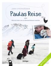 Paulas Reise Cover