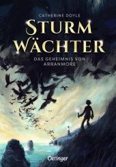 Sturmwächter, Das Geheimnis von Arranmore Cover