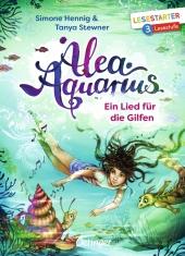 Alea Aquarius - Ein Lied für die Gilfen Cover