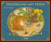 Spaziergang mit Hund Cover