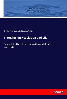 Thoughts on Revelation and Life