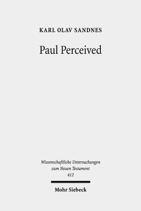 Paul Perceived