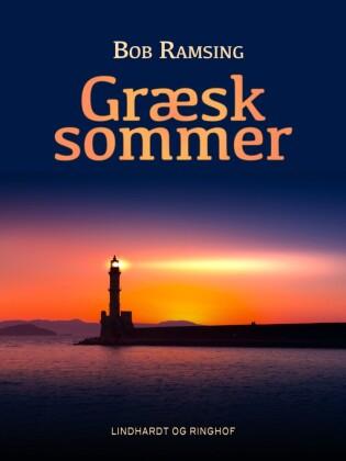 Græsk sommer