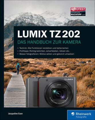 LUMIX TZ202