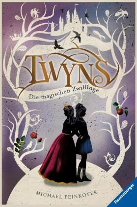 Twyns, Band 1: Die magischen Zwillinge