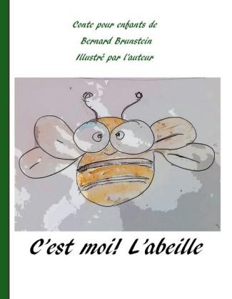 C'est moi l'abeille