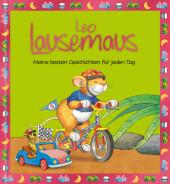Leo Lausemaus - Meine besten Geschichten für jeden Tag Cover