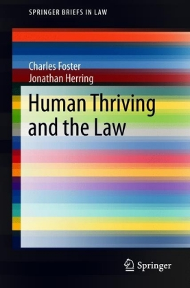 Human Thriving and the Law
