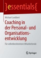 Coaching in der Personal- und Organisationsentwicklung