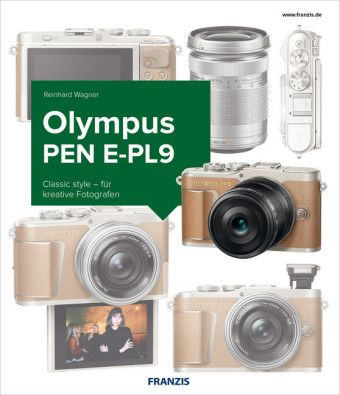 Kamerabuch Olympus PEN E-PL9