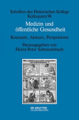 Medizin und öffentliche Gesundheit