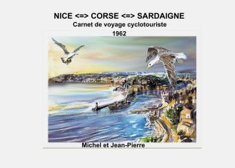 Nice Corse Sardaigne