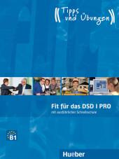 Fit für das DSD I PRO mit ausführlicher Schreibschule