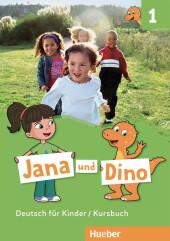 Jana und Dino - Kursbuch
