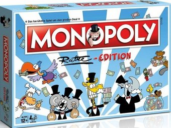 Monopoly Ruthe-Edition (Spiel)