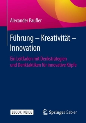 Führung - Kreativität - Innovation
