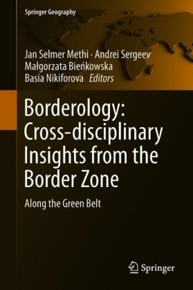 Borderology: Cross-disciplinary Insights from the Border Zone
