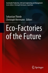 Eco-Factories of the Future