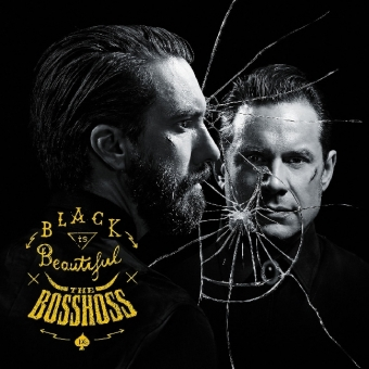 Black Is Beautiful, 1 Audio-CD