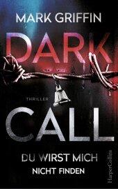 Dark Call - Du wirst mich nicht finden Cover