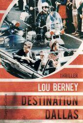 Destination Dallas Cover