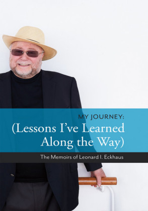 My Journey: Lessons I've Learned Along the Way