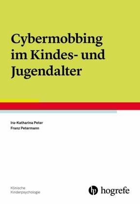 Cybermobbing im Kindes- und Jugendalter
