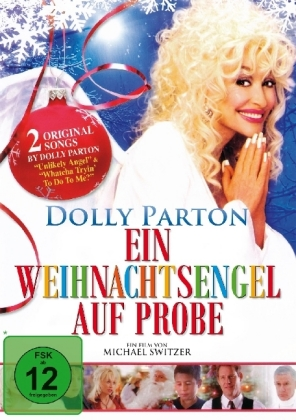 Ein Weihnachtsengel auf Probe, 1 DVD